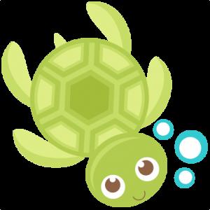 300x300 Sea Turtle Tortiga De Mar Baby Shower Cricut