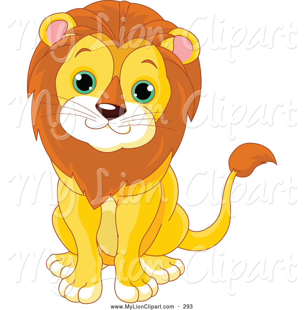 1024x1044 Baby Lion Clipart