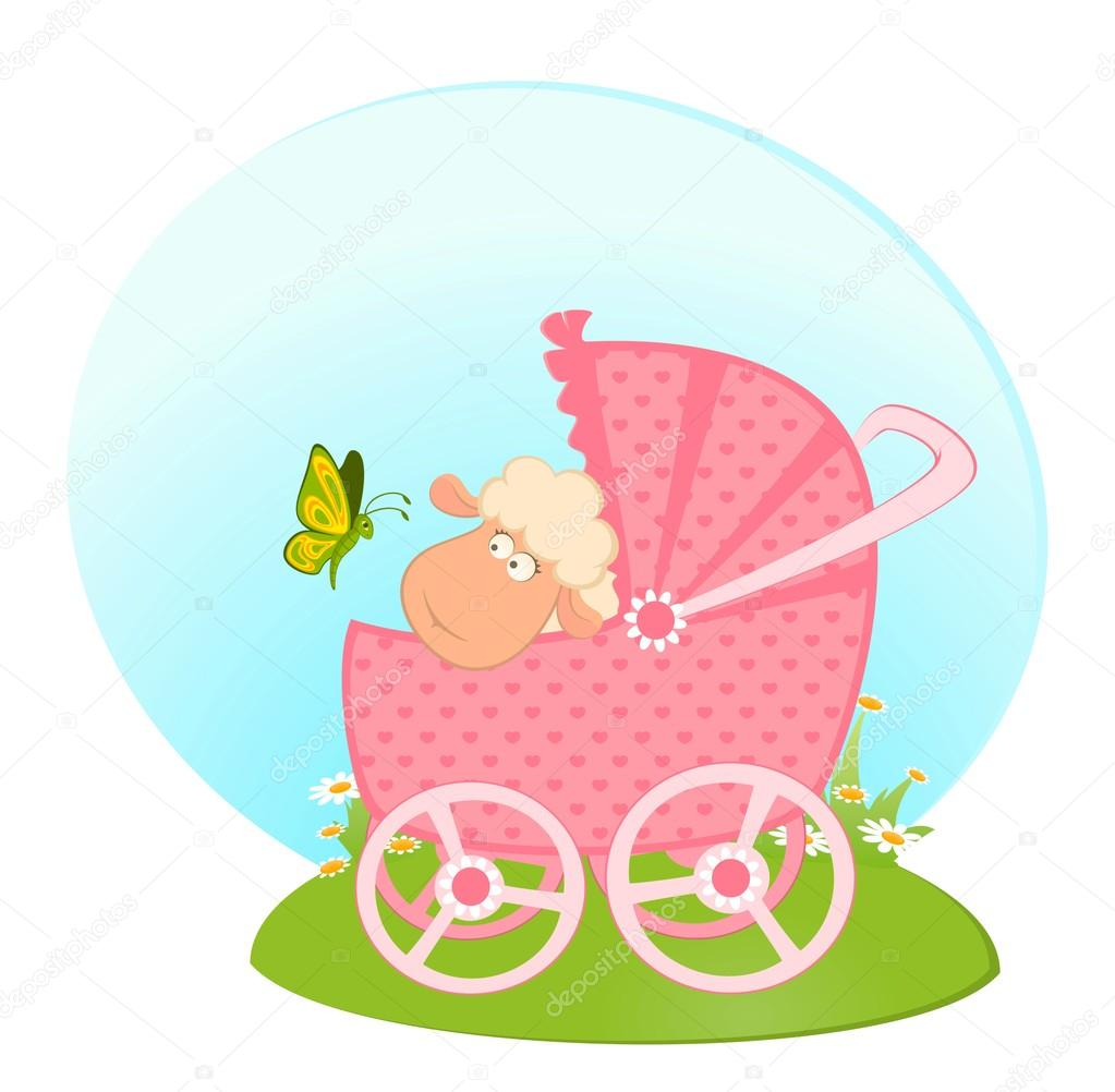 1023x1002 Cartoon Baby Carriage Gallery Images)