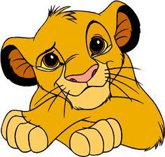 236x225 Baby Simba Clip Art And Disney Animated Gifs