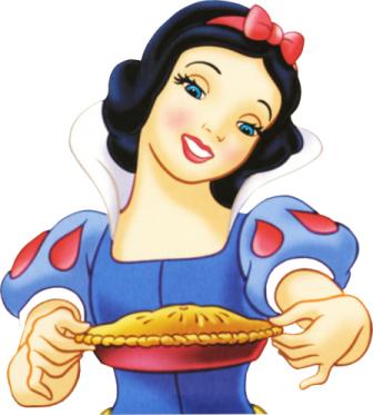 336x373 House Clipart Snow White 3621697
