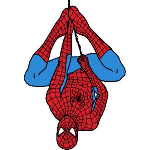 300x300 Spiderman Baby Spider Man Clipart Free Image Image Clip Spiderman