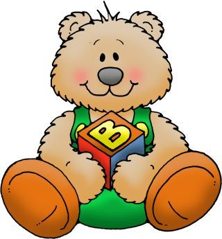 320x345 Infantiles Y Para Adolescentes Clip Art, Bears And Baby