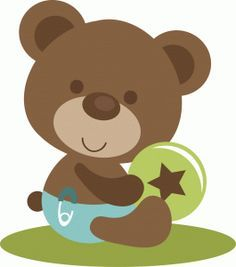 236x267 413 Best Ursinhos(As) Images On Teddybear, Clip Art
