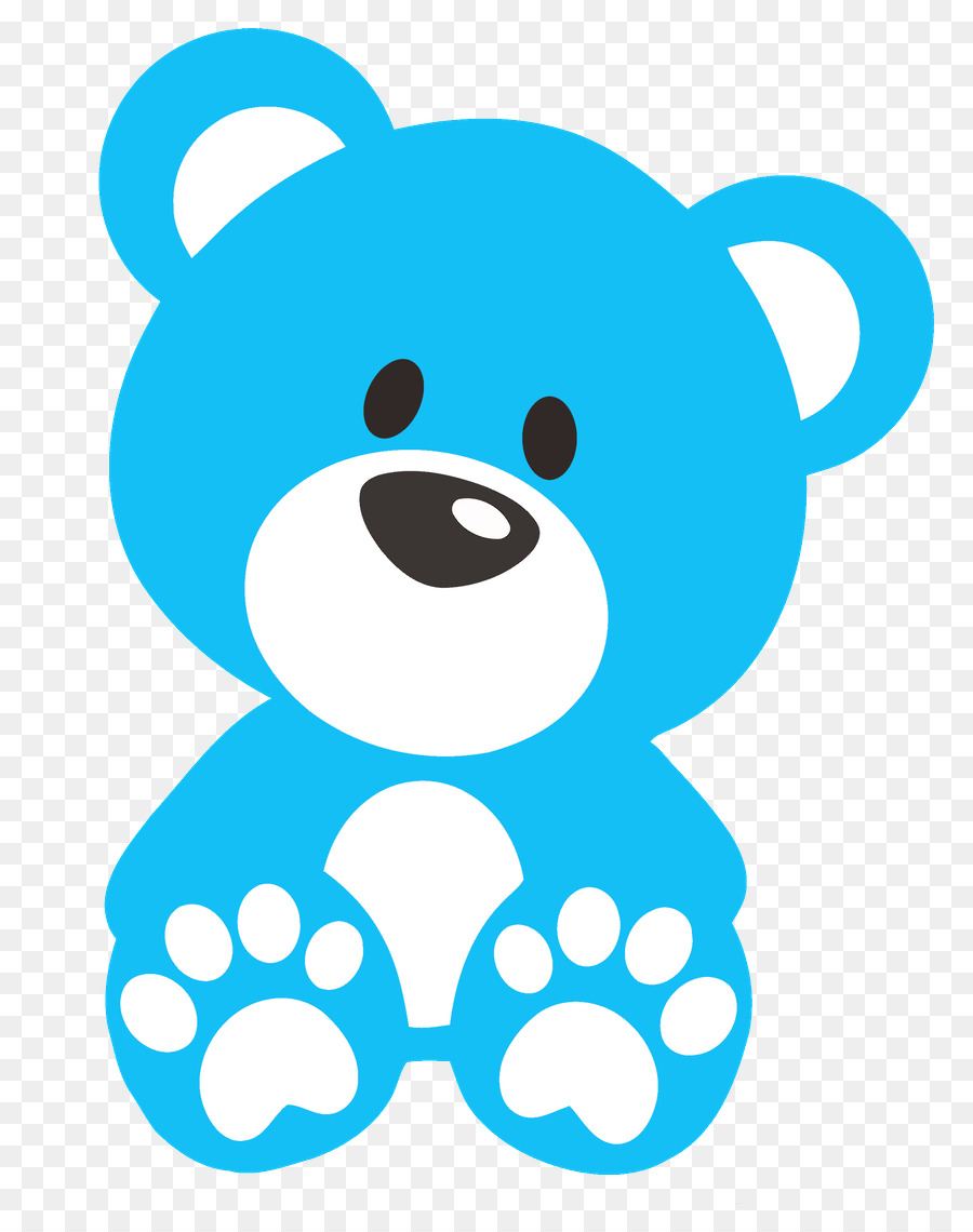 900x1140 Blue Bear Png Transparent Blue Bear.png Images. Pluspng