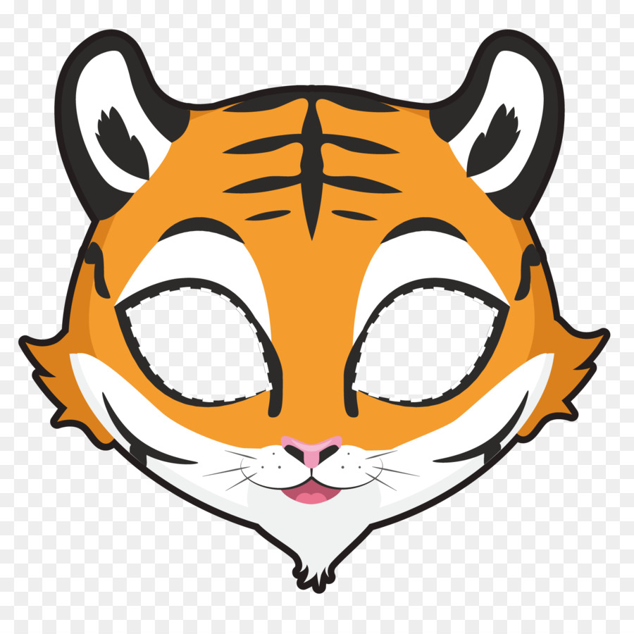 900x900 Tiger Lion Clip Art