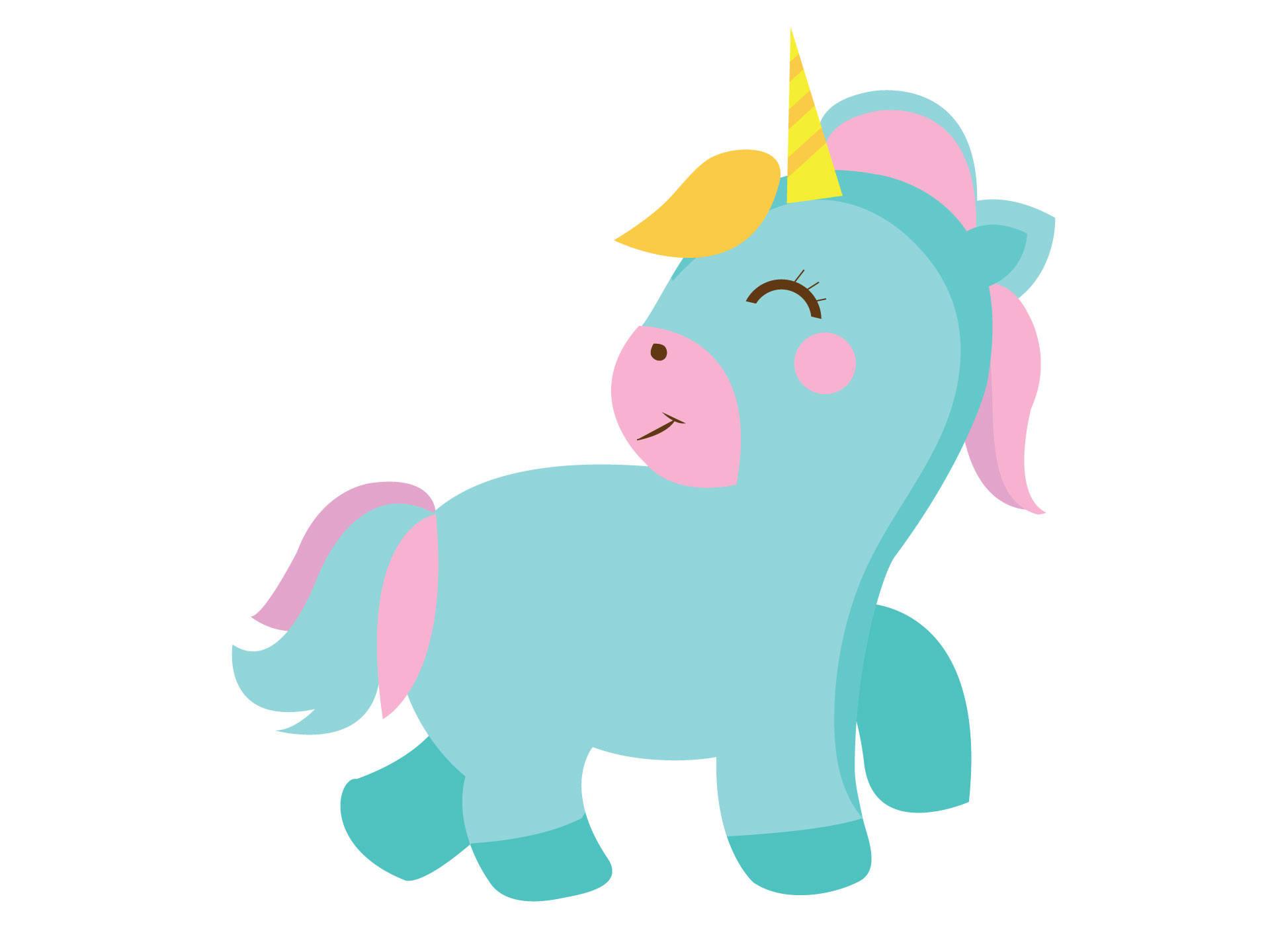 1920x1440 80% Off Sale Pink Baby Unicorn Svg Girly Sticker Clipart Diy