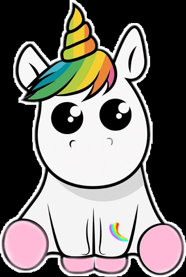 647x962 Baby Unicorn Unicorn