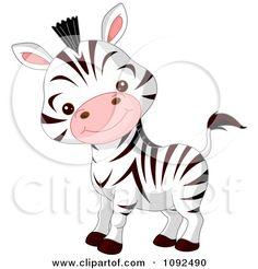 236x246 Baby Zebra Clipart Clipart Panda