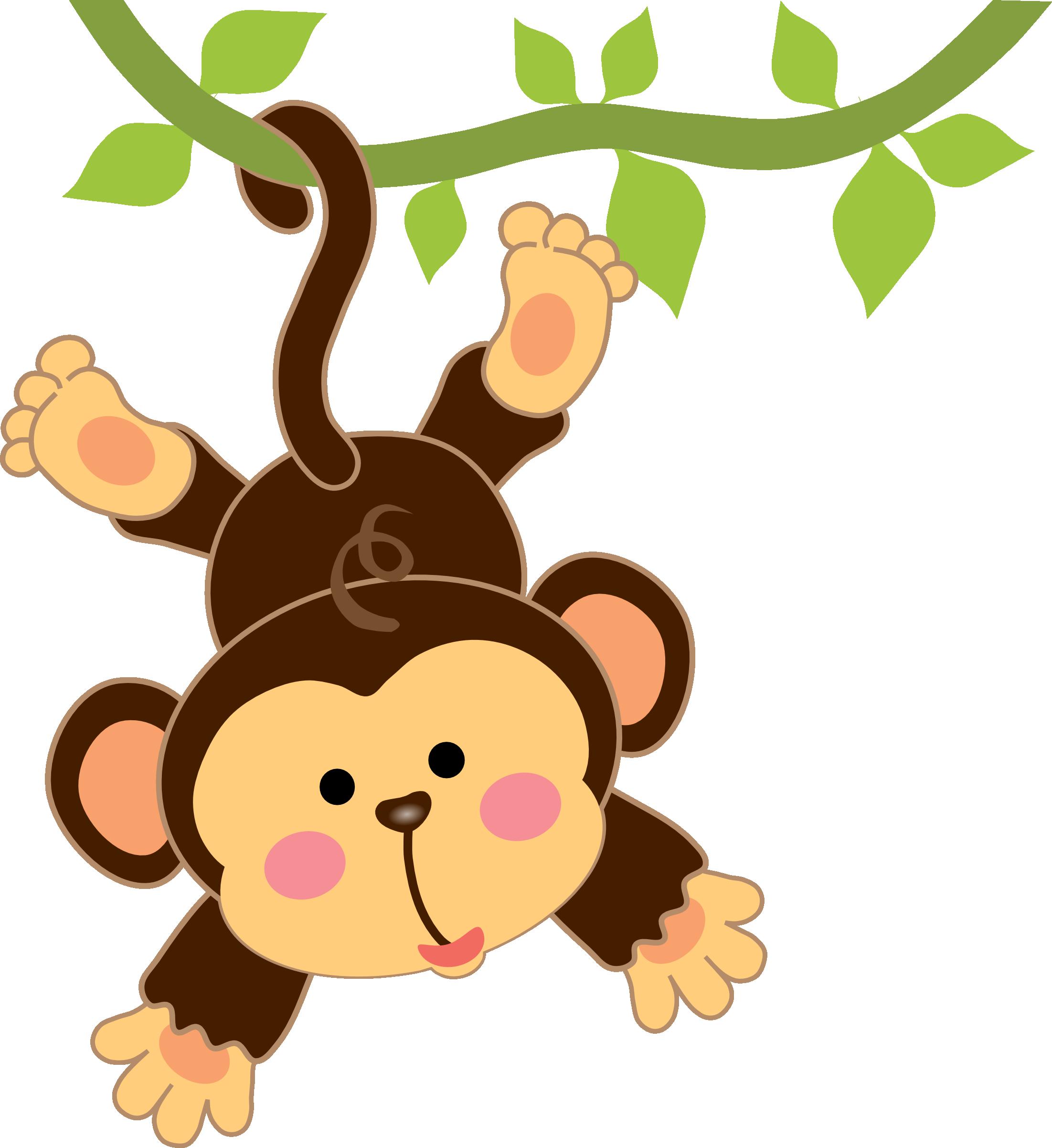 2203x2402 Pin By Sendilene Garcez On Personagens Sil Monkey