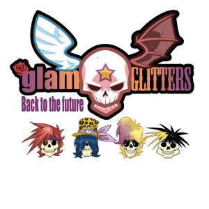 300x300 Back To The Future By Glamglitters (Album, Hard Rock) Reviews