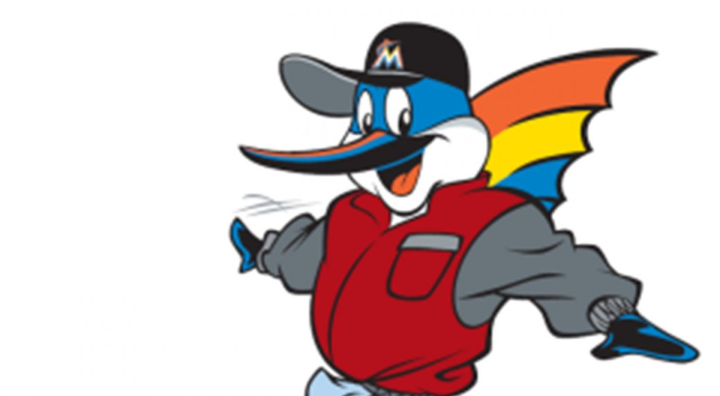 1040x572 Marlins Draw From Back To The Future For Campaign