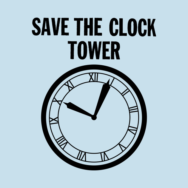 630x630 Save The Clock Tower