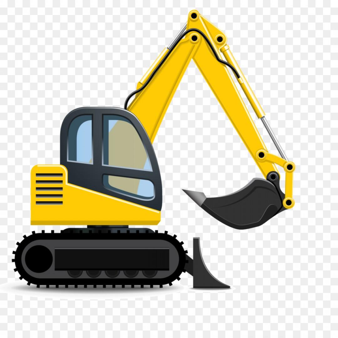 1080x1080 Escavator Vector Lazttweet