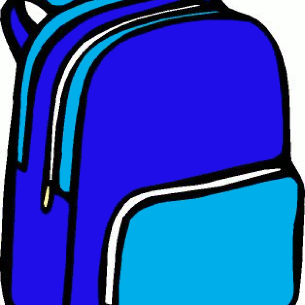 1024x1024 Backpack Clipart Rose Clipart