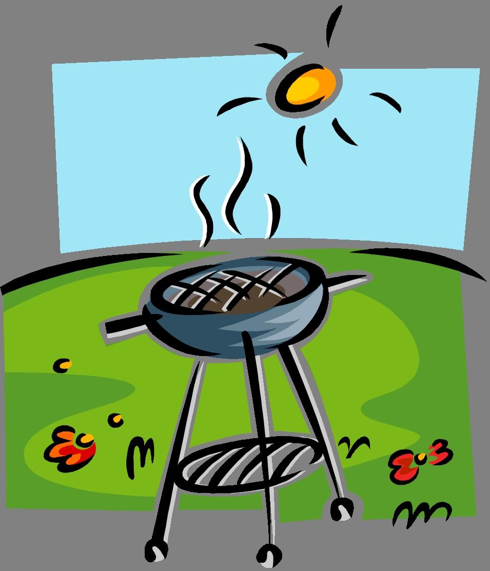 955x1113 New Barbecue Clipart Design