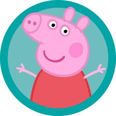 400x400 Peppa Pig Updates On Twitter While You Were Watching