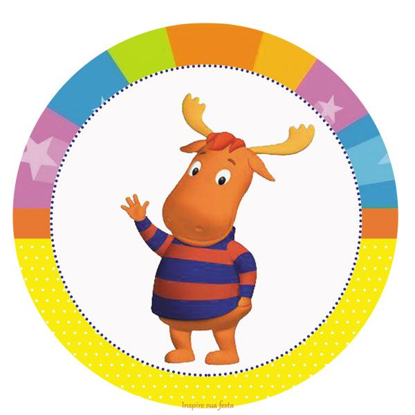 600x600 62 Best Backyardigans Images On Cartoon, Research