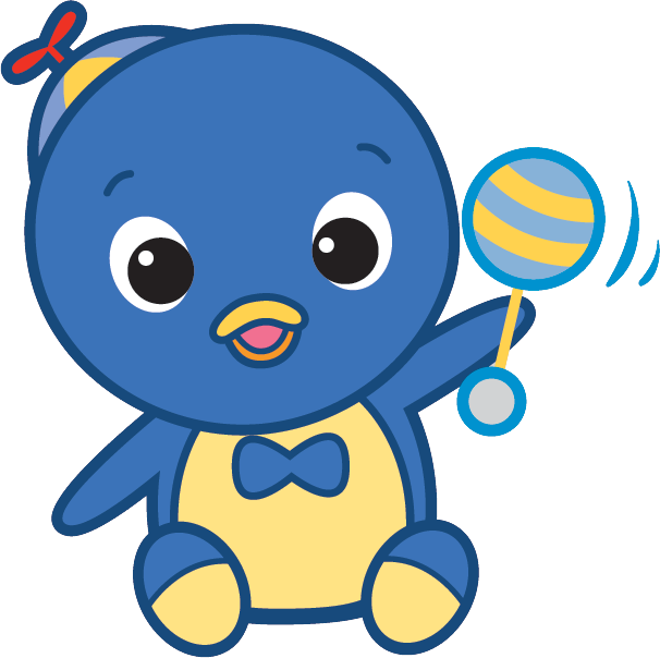 606x604 Baby Pablo The Backyardigans Wiki Fandom Powered By Wikia