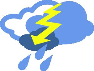 300x227 Bad Weather Clip Art
