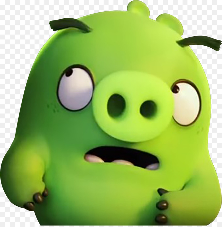 900x920 Youtube Angry Birds Go! Bad Piggies Film Comedy