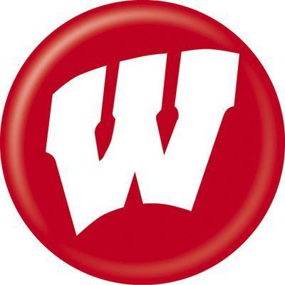 400x400 Wisconsin Badgers Logo Clip Art Bucky Wisconsin
