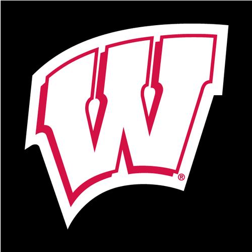 500x500 Wisconsin Badgers Logo Clipart