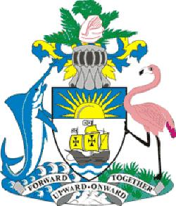 250x293 Coat Of Arms Of Bahamas