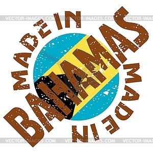 300x300 Bahamas Clipart