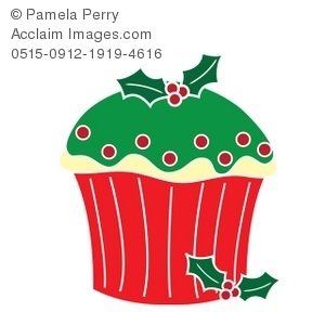 300x300 Baked Goods Clip Art For Christmas Fun For Christmas
