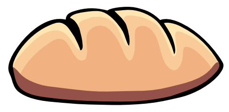 473x231 Bread Clipart Clip Art