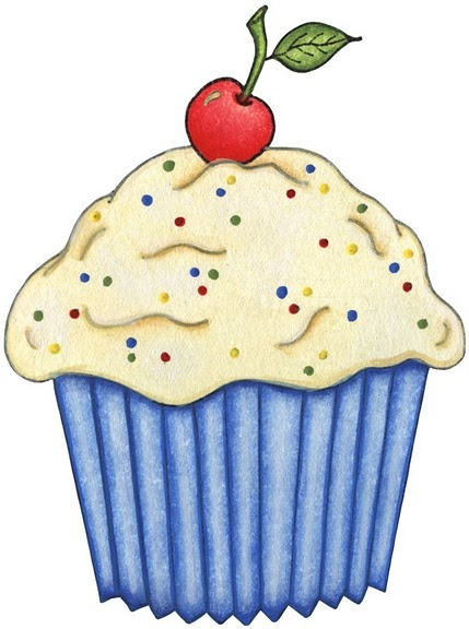 429x576 1220 Best Cupcake Clip Art Images On Cupcake Art
