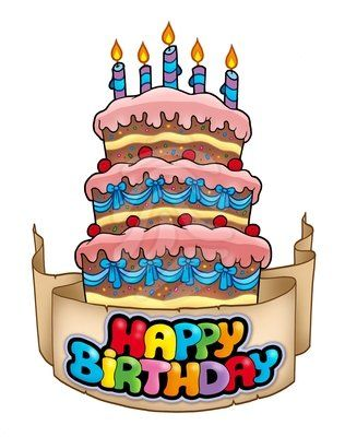 316x400 Happy Birthday Nature Clipart Clip Art Happy