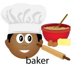 300x300 Free Baker Clipart Image 0515 1001 2803 0753 Computer Clipart