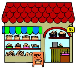 300x265 Free Bakery Clip Art Free Bakery Pictures Download Free Clip Art
