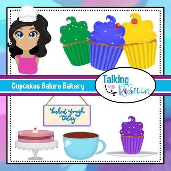 350x350 Bakery Clipart Teaching Resources Teachers Pay Teachers