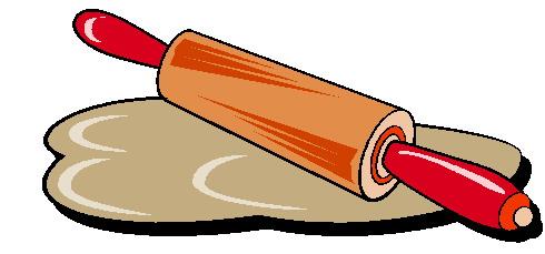 490x229 Clip Art Activities Baking