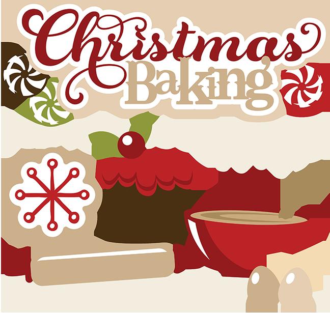 648x615 Free Christmas Baking Shopping List Christmas Baking Svg Free
