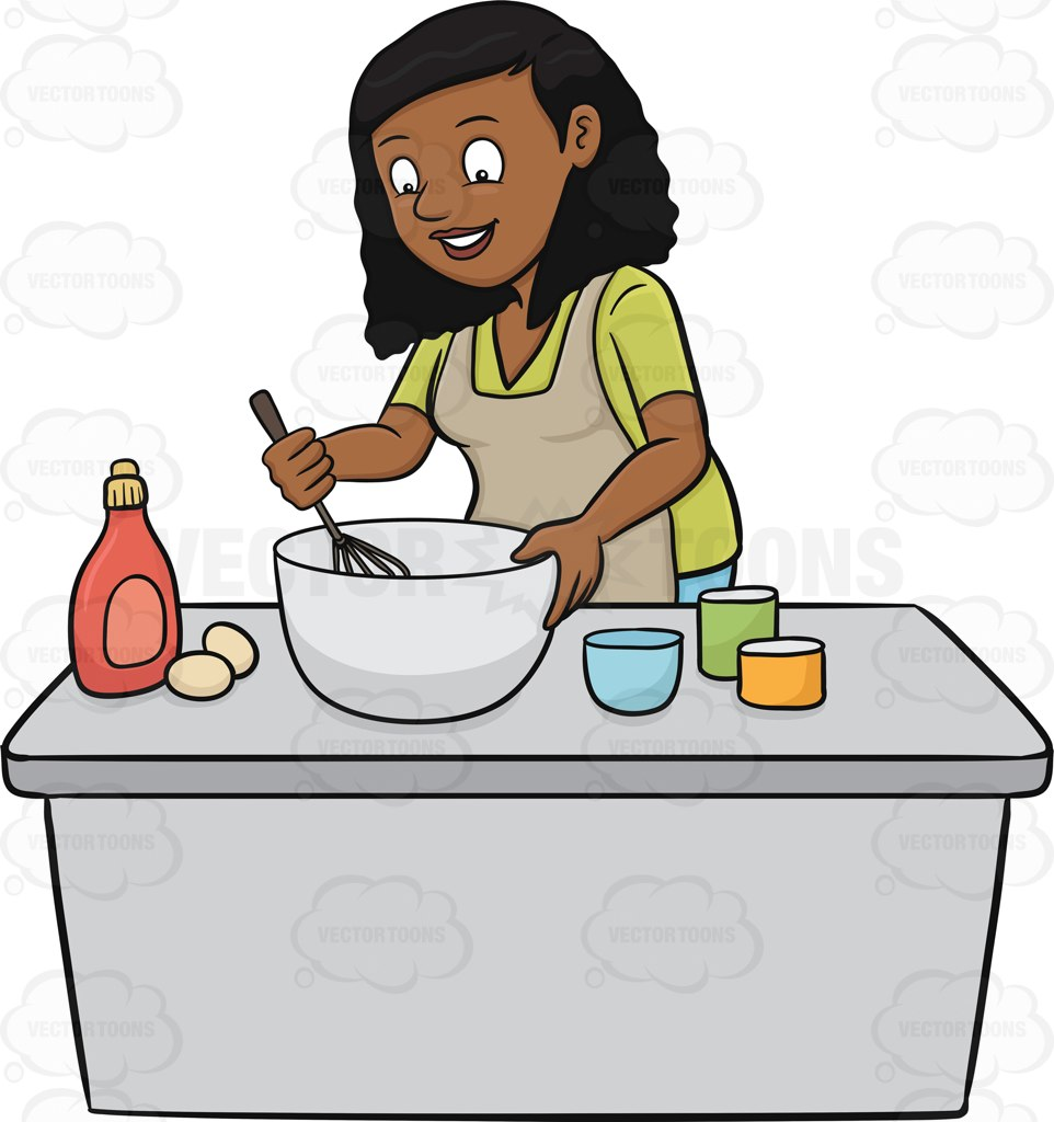 962x1024 Collection Of Cake Mixture Clipart High Quality, Free