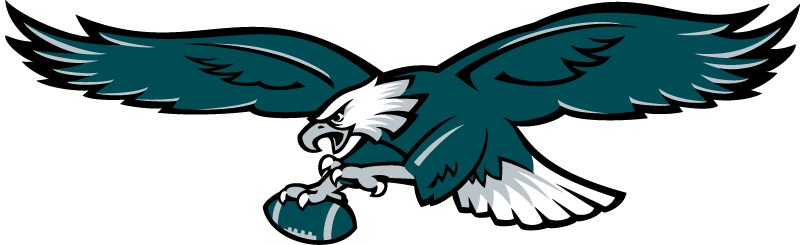 800x245 Collection Of Philadelphia Eagles Clipart High Quality, Free