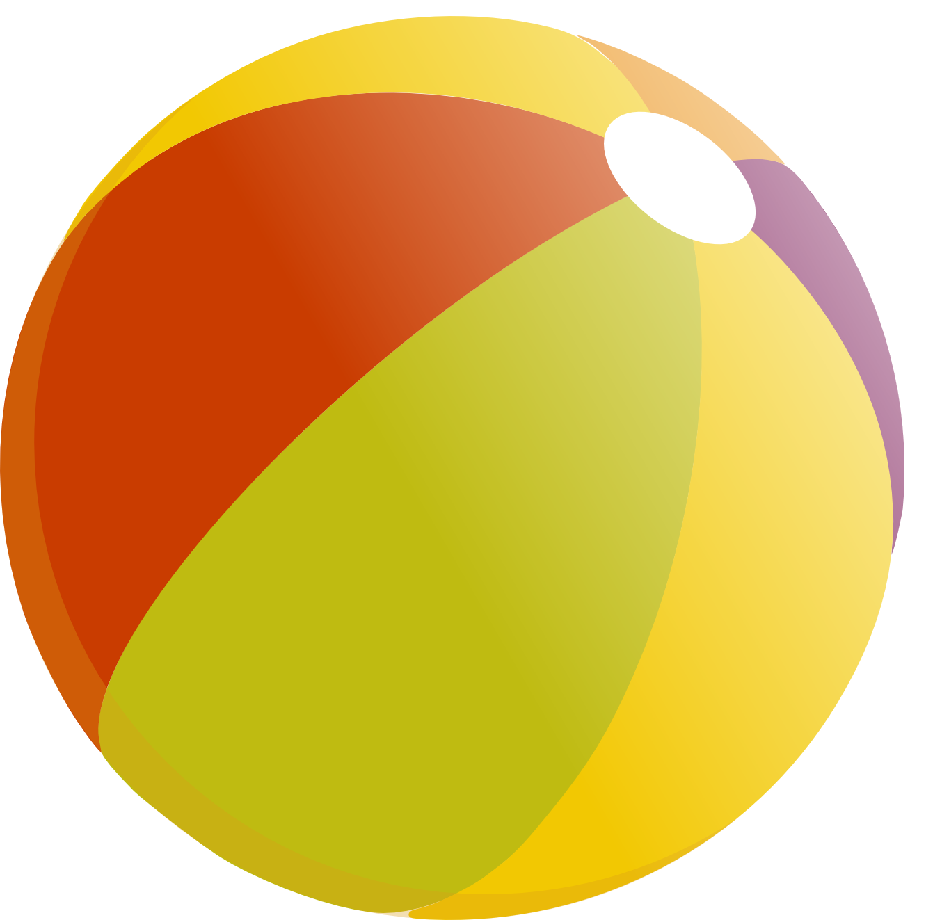 1331x1323 Free Beach Ball Clipart Free Clip Art Images Image 4 8