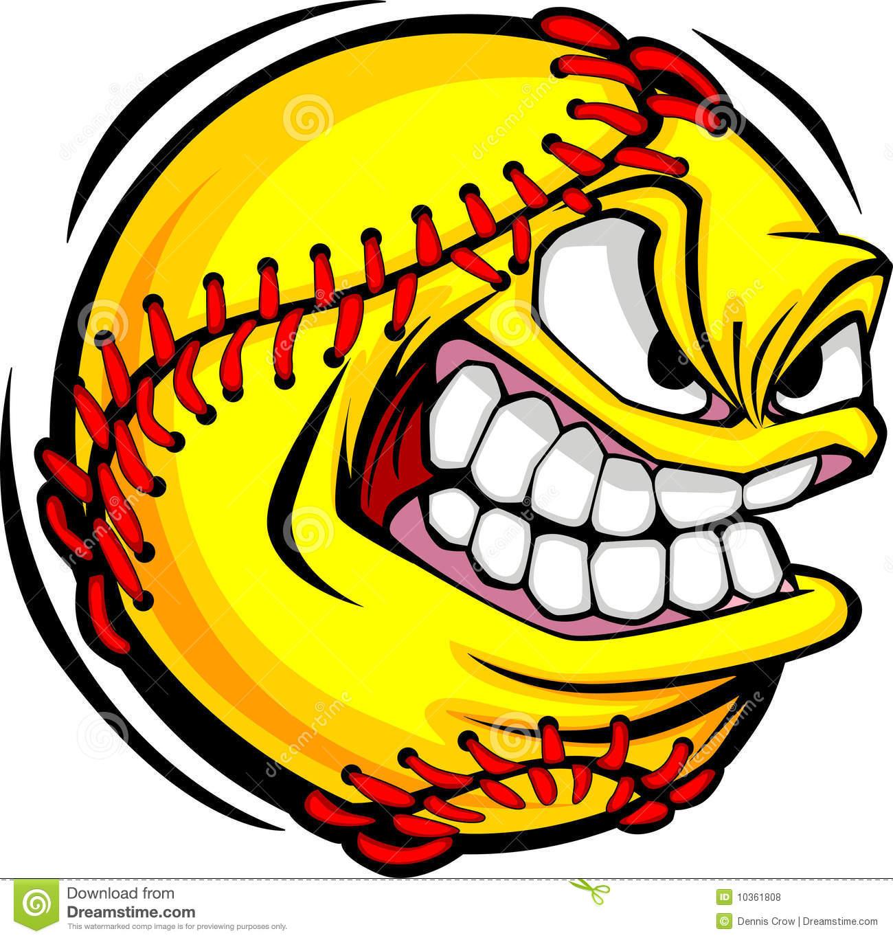 1300x1368 Top 71 Softball Clip Art