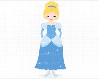 340x270 Princess Cinderella Clip Art Clipart Panda