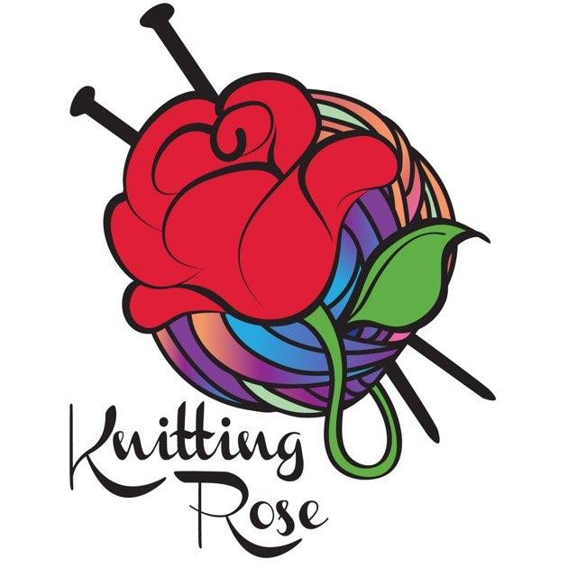 630x630 Knitting Rose Podcast