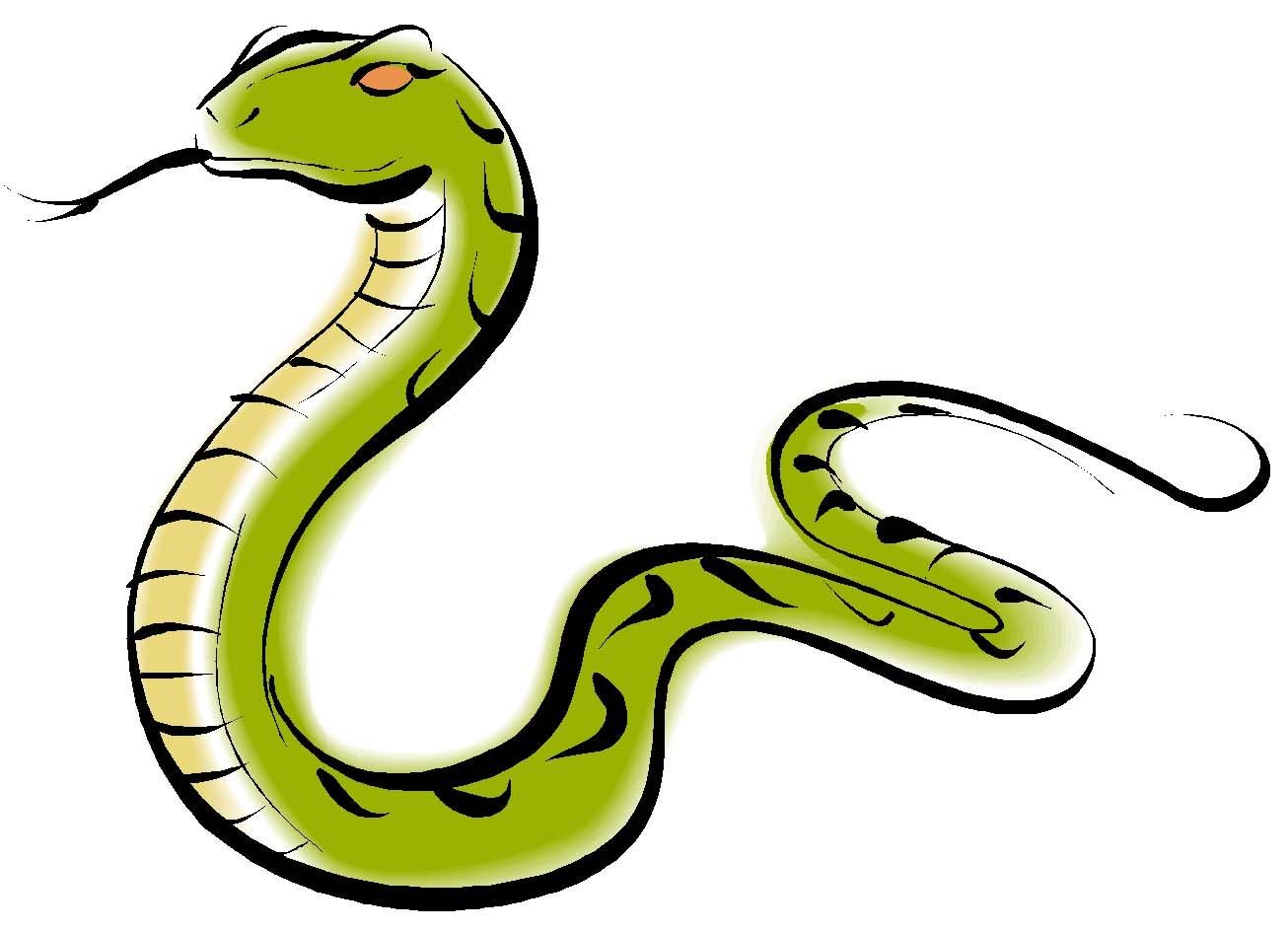 1306x945 Snake Clip Art Clipart Free Clipart Images