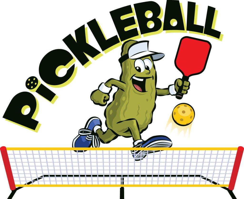 1026x840 Ball Clipart Pickleball