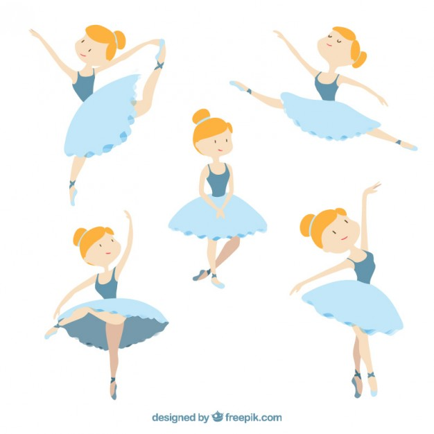 626x626 Ballet Vectors, Photos And Psd Files Free Download