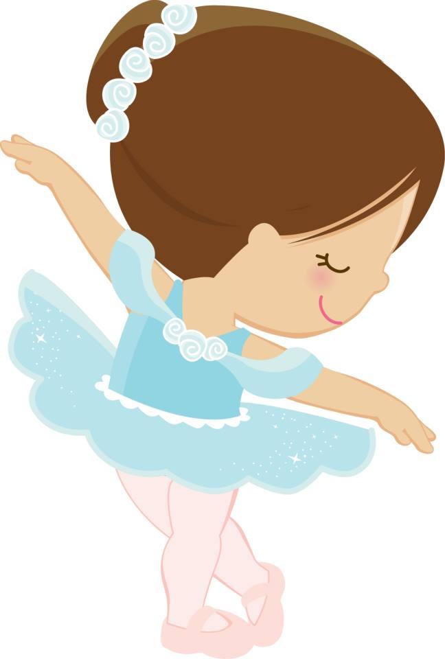 648x960 Ballet Clipart Baby Ballerina