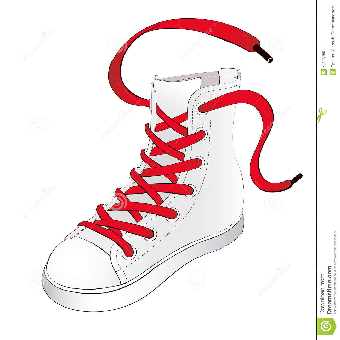 1300x1300 Collection Of Shoe Laces Clipart High Quality, Free Cliparts