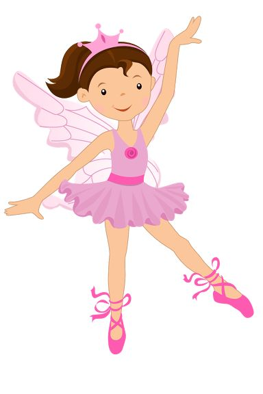 Ballet Dancer Clipart